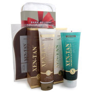Xen-Tan Dark Delight Gift Set