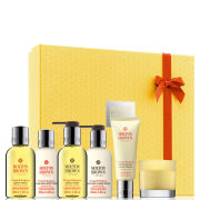 Molton Brown Orange and Bergamot Limited Hamper (Limited Edition) Worth £60.50
