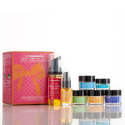 Ole Henriksen Magnificent Seven Holiday Kit  (Worth £89.00)