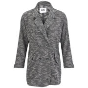 Vero Moda Women's Twist Blazer - Grey