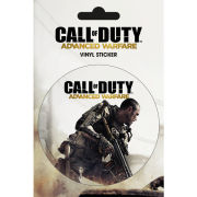 Call of Duty Advanced Warfare Cover - Sticker