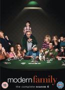 Modern Family - Temporada 6