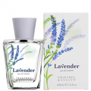 Crabtree & Evelyn Lavender Eau De Toilette (100ml)