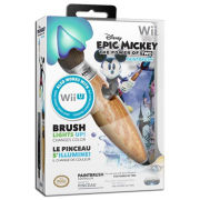 Epic Mickey 2 Paintbrush Controller (Wii, Wii U)