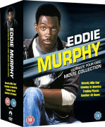 Eddie Murphy: The Ultimate Movie Collection