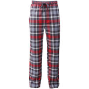 Bjorn Borg Men's Check on Check Loungepants - Periscope