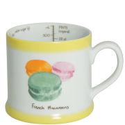 Recipe Mug Macaroons