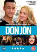 Don Jon (Includes UltraViolet Copy)