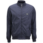 Le Breve Men's Bond Jacket - Navy