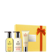 Molton Brown Orange and Bergamot Hand Care Collection (Limited Edition) Worth £30.00