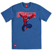 The Amazing Spider-Man Mens T-Shirt - College