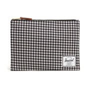 Herschel Supply Co. Extra Large Network Pouch - Houndstooth