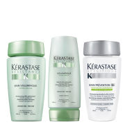 Kerastase Volumising Trio (Spray)