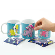 My Little Pony Dress-Up Mug