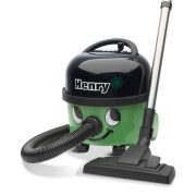 Numatic HVR20012GREEN Henry Vacuum Cleaner - Green/Black - 580W