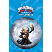 Skylanders Trap Team Kaos - Sticker