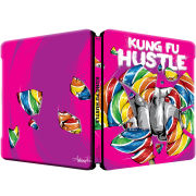 Kung Fu Hustle - Gallery 1988 Range - Zavvi exklusives Limited Edition Steelbook