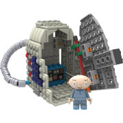 K'NEX Family Guy: Stewie Time Machine (44043)