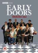 Early Doors - Series 1 And 2 [Box Set]