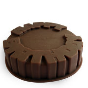 Birthday Cake Mould