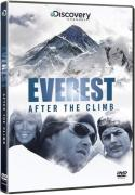 Everest Deadliest Climb: After The Climb