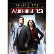 Warehouse 13 - Series 2
