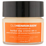 Ole Henriksen Herbal Day Crème Anti-Oxidant Formula SPF15 50g