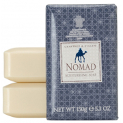 Crabtree & Evelyn For Men Nomad Moisturising Soap Set (3X150G)