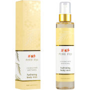 Pure Fiji Body Mist Honey 3oz