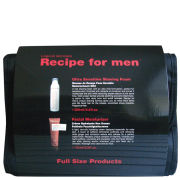 Recipe for Men - Two Way Gift Bag