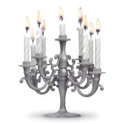 Cake Candelabra