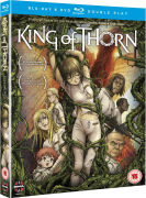King of Thorn (Bevat DVD)