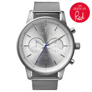 Triwa Sterling Steel Nevil Watch - Silver