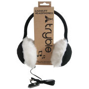 Tryble Earmuff Headphones - Black