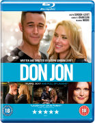 Don Jon (Bevat UltraViolet Copy)