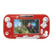 Mario Gamepad Protector for Wii U - EXCLUSIVE