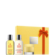 Molton Brown Orange and Bergamot Indulge Collection (Limited Edition) Worth £30.50