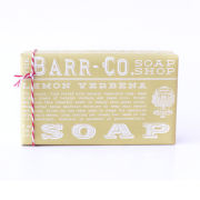 Barr-Co. Soap Shop Bar Soap - Verbena (6oz)