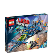 LEGO Movie: Benn's Spaceship (70816)