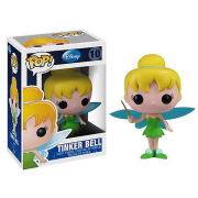Figura Pop! Vinyl Disney Peter Pan Campanilla