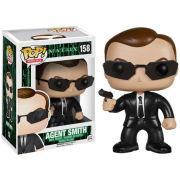 The Matrix Agent Smith Pop! Vinyl Figure