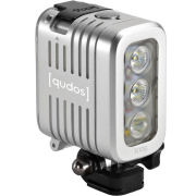 Knog Light Knog Qudos Action 3 Led - Silver