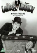 Laurel & Hardy - Block Heads & Related Shorts
