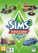 Les Sims 3 - Suites de r�ve - PC/Mac