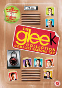 Glee - Seizoen 1-2