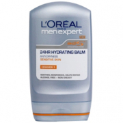 L'Oreal Paris Men Expert 24Hr Hydrating Post-Shave Balm (100ml)