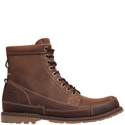 Timberland - Earthkeepers 6 Inch - Burnished Brown