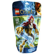 LEGO Legends of Chima: CHI Laval (70200)