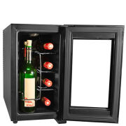 Super Chill Wine Fridge