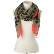 Codello Infinity Love Dancing Butterflies Scarf